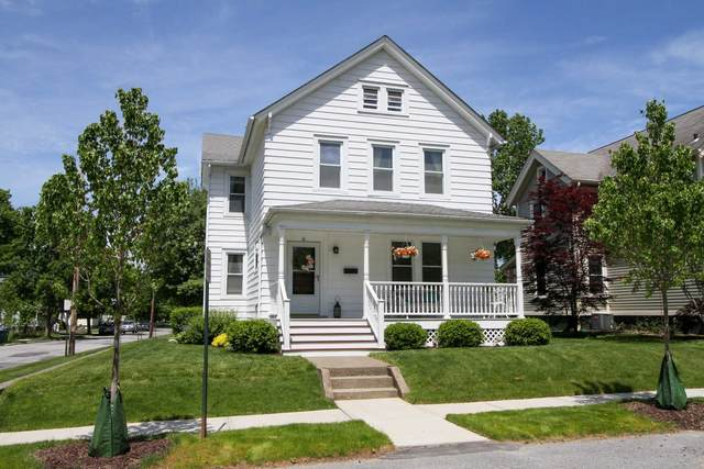 10 Park St, V. Wappingers Falls (WF), NY 12590 (MLS #390835) :: The Home Team