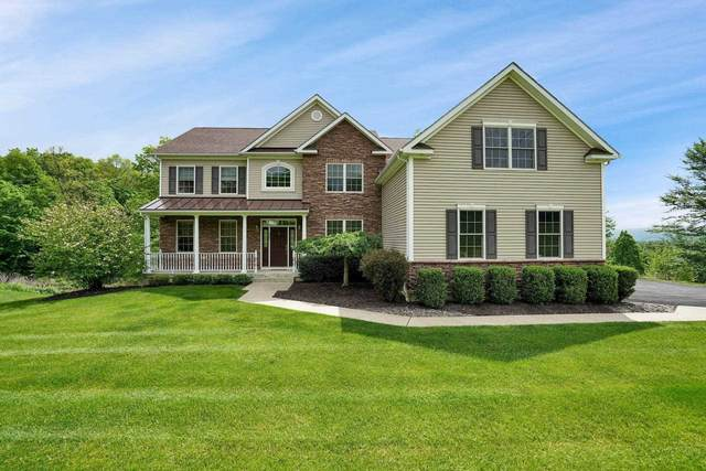 262 Counrty Club Road, East Fishkill, NY 12533 (MLS #390941) :: The Home Team