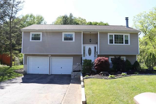 30 Nassau Rd, Poughkeepsie Twp, NY 12601 (MLS #390949) :: The Home Team