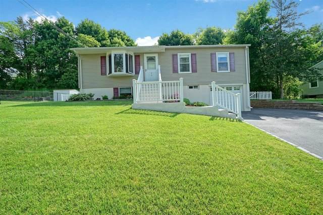 55 Longview Dr, Fishkill, NY 12524 (MLS #390997) :: The Home Team