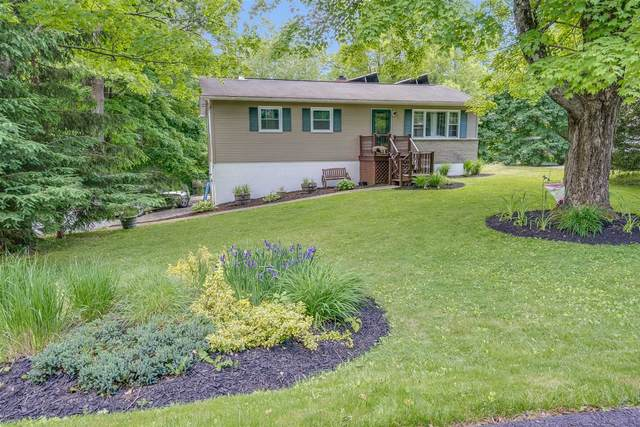 4 Parkview Pl, Poughkeepsie Twp, NY 12603 (MLS #391020) :: The Home Team