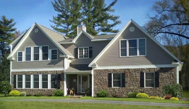 17 Ridgecrest, V. Millerton, NY 12546 (MLS #391028) :: The Home Team