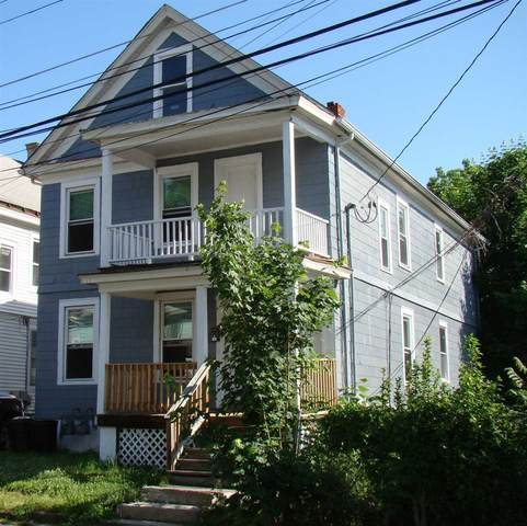 25 Lent St, Poughkeepsie City, NY 12601 (MLS #391035) :: The Home Team