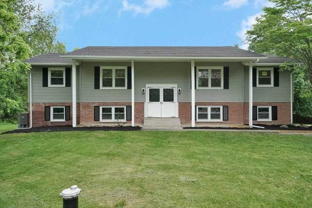 23 Friendly Way, East Fishkill, NY 12582 (MLS #391060) :: The Home Team