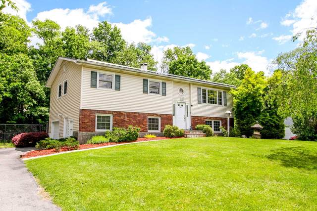 18 Robert Ln, Wappinger, NY 12590 (MLS #391070) :: The Home Team