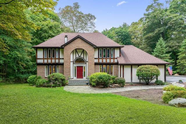 135 Moffat Road, Cold Spring, NY 10516 (MLS #391072) :: The Home Team