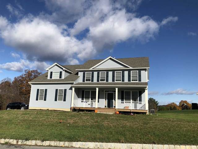 112 Stratford Dr, Poughkeepsie Twp, NY 12603 (MLS #391112) :: The Home Team