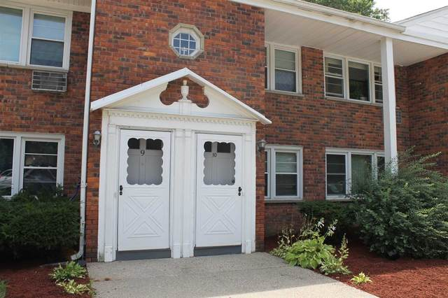 2710 South Rd C10, Poughkeepsie Twp, NY 12601 (MLS #393078) :: The Home Team