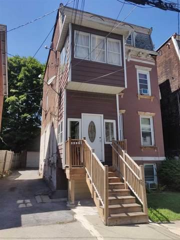 34 Conklin St, Poughkeepsie City, NY 12601 (MLS #393210) :: The Home Team