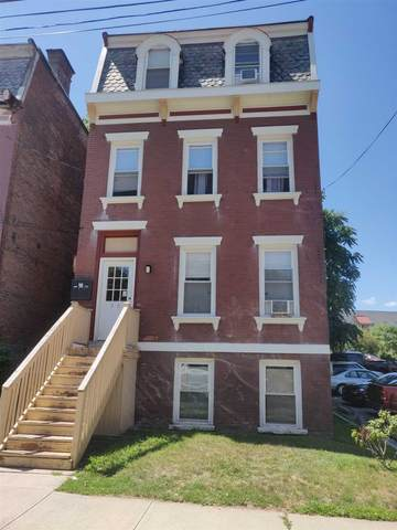 36 Conklin St, Poughkeepsie City, NY 12601 (MLS #393211) :: The Home Team