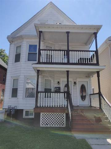 232 Mansion St, Poughkeepsie City, NY 12601 (MLS #393212) :: The Home Team
