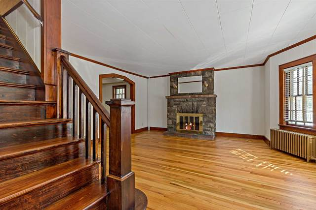 11 Church St, Cold Spring, NY 10516 (MLS #393274) :: The Home Team