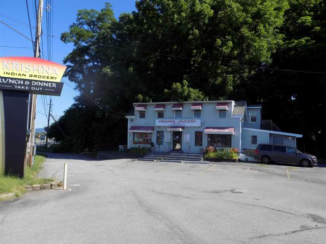 2300 U.S. Route 9 Aka Sou Road, Poughkeepsie Twp, NY 12601 (MLS #393317) :: The Home Team