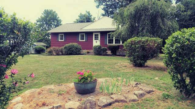 53 Coach Lane, Newburgh, NY 12550 (MLS #393393) :: The Home Team