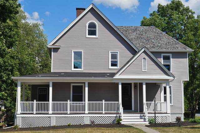 52 S Grand Ave, Poughkeepsie City, NY 12601 (MLS #393489) :: The Home Team