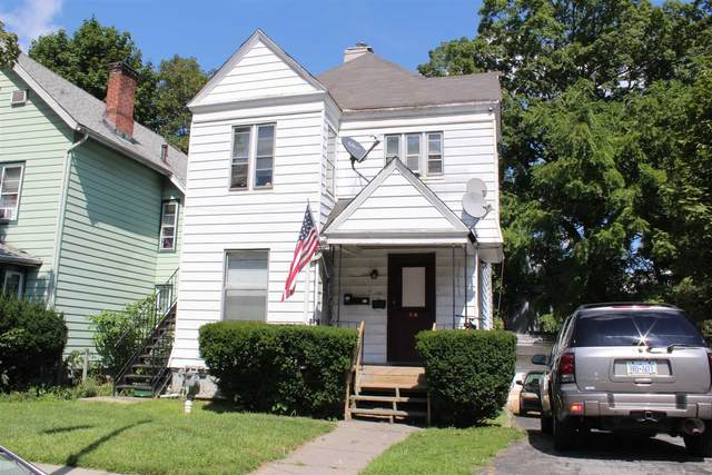 14 Hooker, Poughkeepsie City, NY 12603 (MLS #393500) :: The Home Team