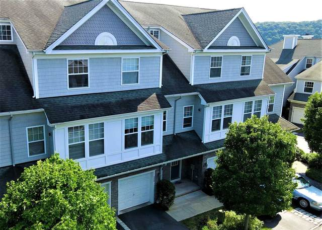304 Bridgeview Dr, Poughkeepsie City, NY 12601 (MLS #393514) :: The Home Team