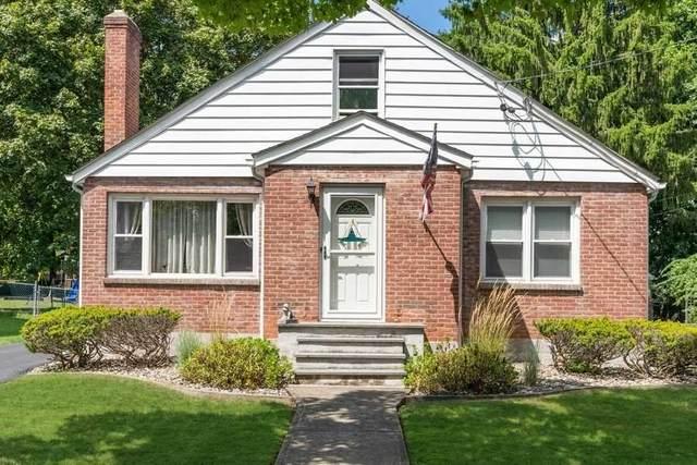 111 E Cedar, Poughkeepsie Twp, NY 12601 (MLS #393516) :: The Home Team