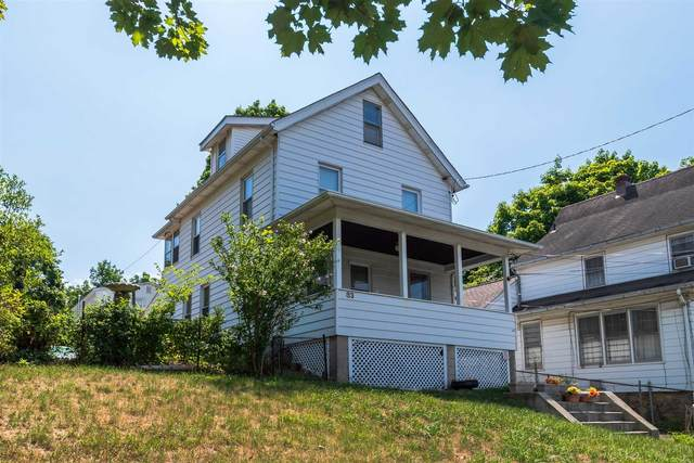 83 Innis Ave, Poughkeepsie City, NY 12601 (MLS #393526) :: The Home Team