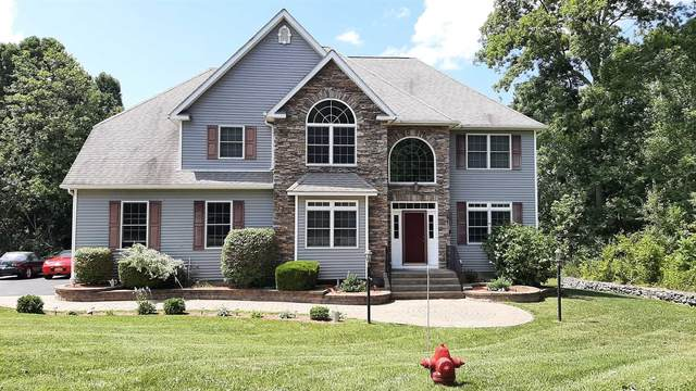 45 Regency Dr, Poughkeepsie Twp, NY 12603 (MLS #393536) :: The Home Team