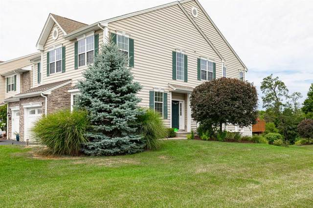 1307 Glastonbury Ln, Fishkill, NY 12524 (MLS #393548) :: The Home Team