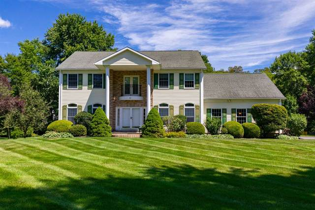 41 Athenian Ln, East Fishkill, NY 12533 (MLS #393574) :: The Home Team
