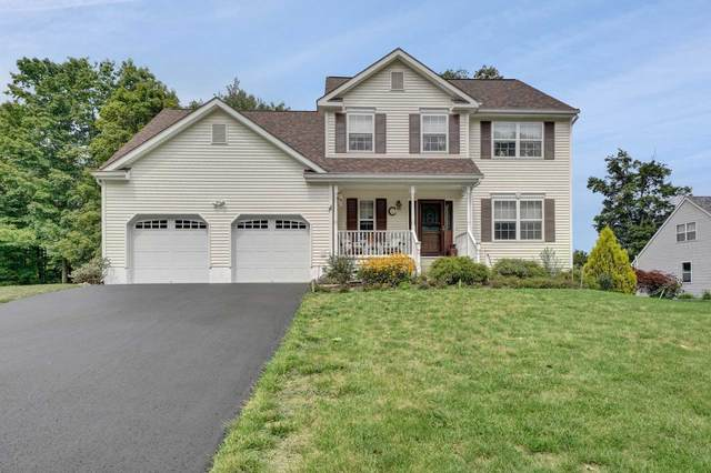 9 Cold Spring Lane, Newburgh, NY 12550 (MLS #393584) :: The Home Team