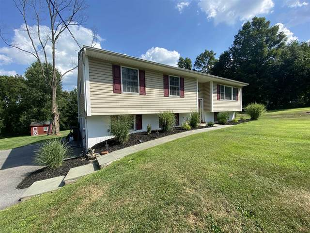 23 Gold Rd., East Fishkill, NY 12582 (MLS #393589) :: The Home Team