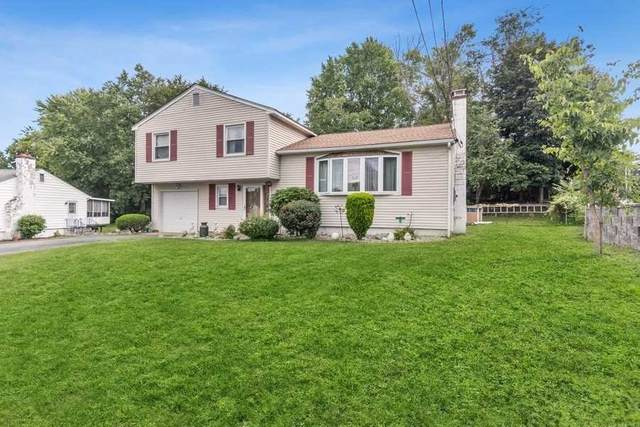 20 Cindy Ln, Wappinger, NY 12590 (MLS #393972) :: The Home Team