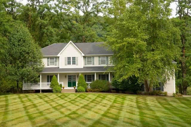 8 Grants Path, Beekman, NY 12570 (MLS #394685) :: The Home Team