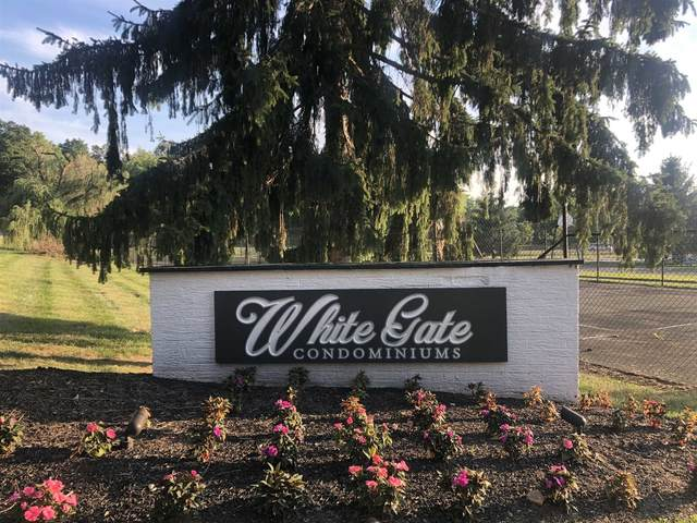 9 White Gate Rd O, Wappinger, NY 12590 (MLS #394803) :: The Home Team