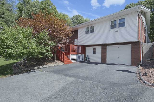 4 Hi View Rd, Wappinger, NY 12590 (MLS #394832) :: The Home Team
