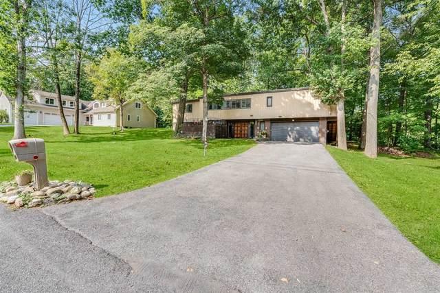 59 Pleasant Ridge Dr, Poughkeepsie Twp, NY 12603 (MLS #394899) :: The Home Team