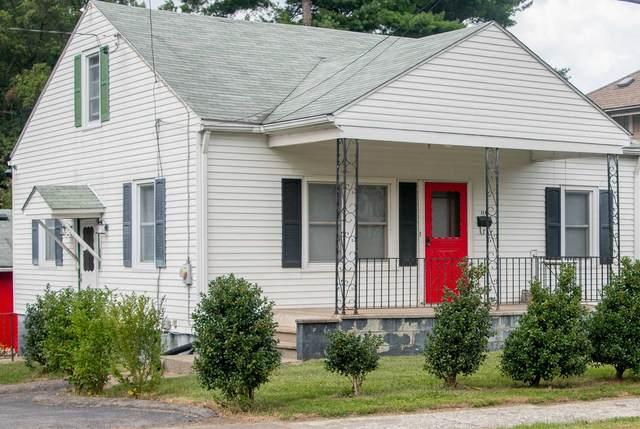 114 Washington Ave, Beacon, NY 12508 (MLS #394917) :: The Home Team
