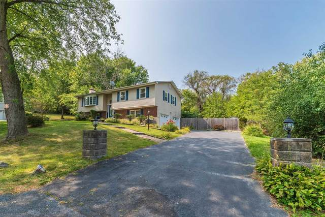 23 Plymouth Road, Fishkill, NY 12524 (MLS #394968) :: The Home Team