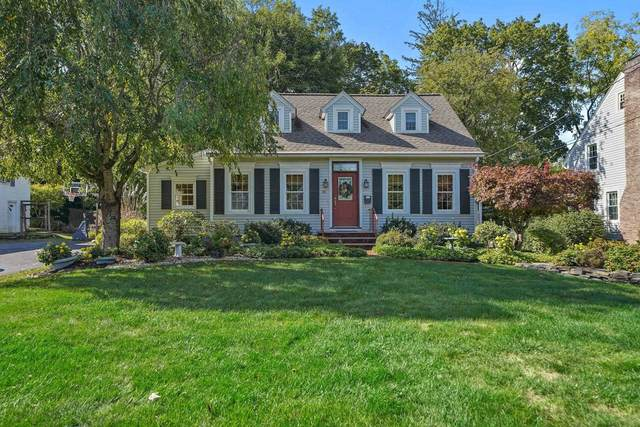 10 Linden Road, Poughkeepsie City, NY 12603 (MLS #395068) :: The Home Team