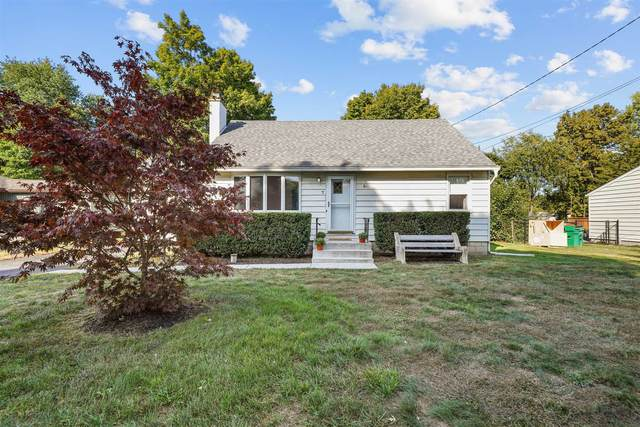 7 Mapleview Rd, La Grange, NY 12603 (MLS #395169) :: The Home Team