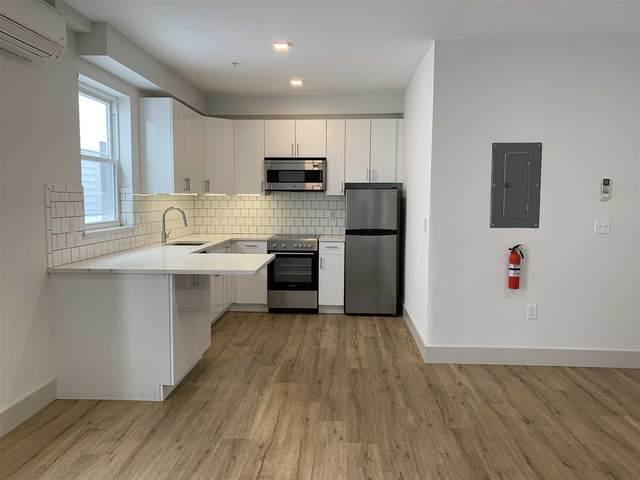 564 MAIN STREET 2A, Poughkeepsie City, NY 12601 (MLS #395238) :: The Home Team