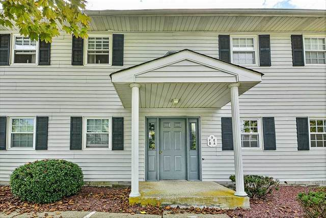9 Ivy Ct A, Fishkill, NY 12524 (MLS #395352) :: The Home Team