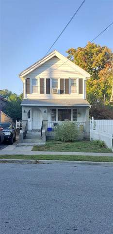159 Cannon, Poughkeepsie City, NY 12601 (MLS #395575) :: The Home Team
