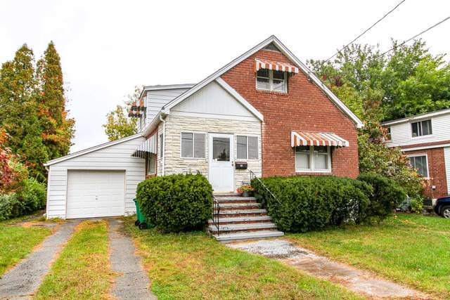 92 Catherine St, Beacon, NY 12508 (MLS #395792) :: The Home Team