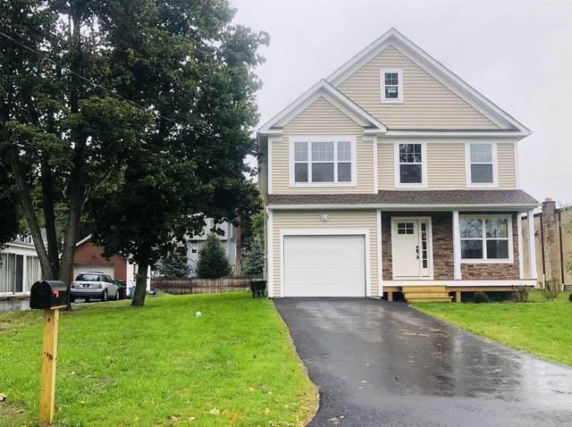 10 Catskill, Poughkeepsie Twp, NY 12603 (MLS #395821) :: The Home Team