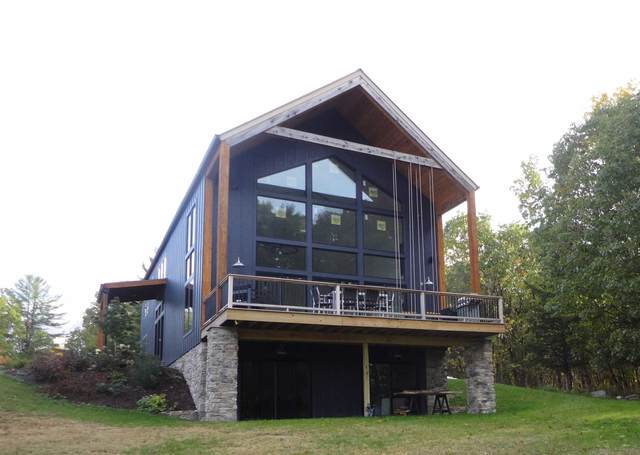 59 Timberlake Lane, Pleasant Valley, NY 12569 (MLS #395934) :: The Home Team