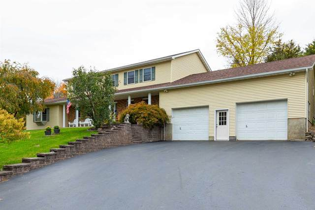 42 Lime Mill Road, Beekman, NY 12540 (MLS #395970) :: The Home Team