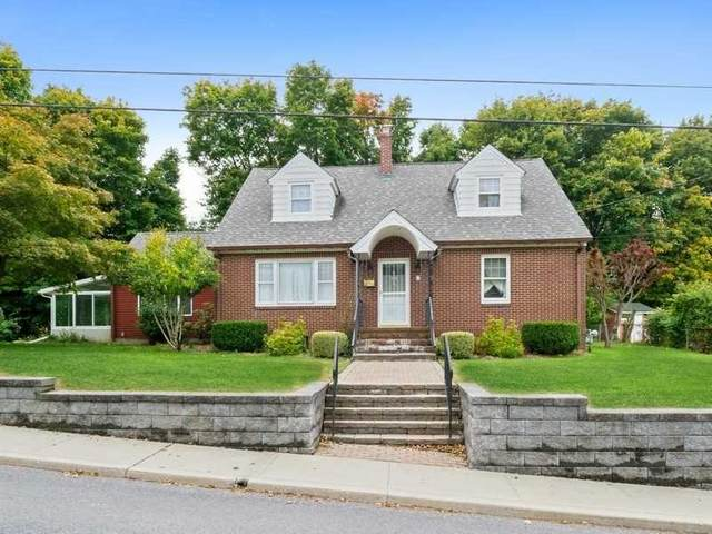 3 Hillside Ave., V. Wappingers Falls (WF), NY 12590 (MLS #395984) :: The Home Team