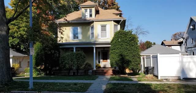 4 Fairmont St, Poughkeepsie City, NY 12601 (MLS #395995) :: The Home Team