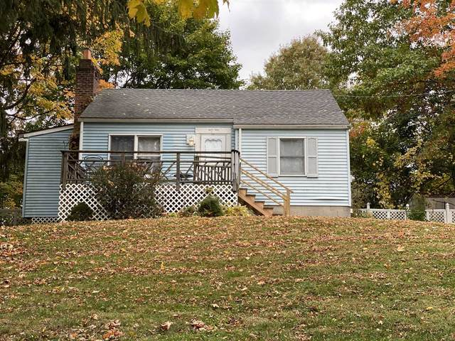 5 Dorland, Poughkeepsie Twp, NY 12603 (MLS #396047) :: The Home Team