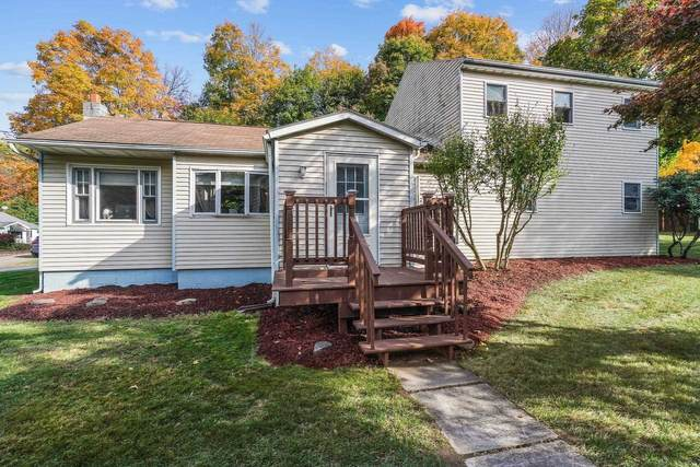 181 Belvedere Rd, Beacon, NY 12508 (MLS #396062) :: The Home Team