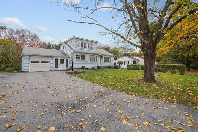 16 Caywood Rd, Poughkeepsie Twp, NY 12603 (MLS #396160) :: The Home Team