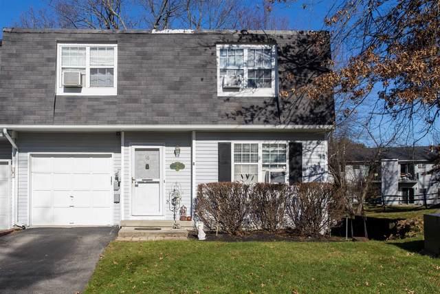 16 Sycamore Ct., Fishkill, NY 12524 (MLS #396945) :: Barbara Carter Team